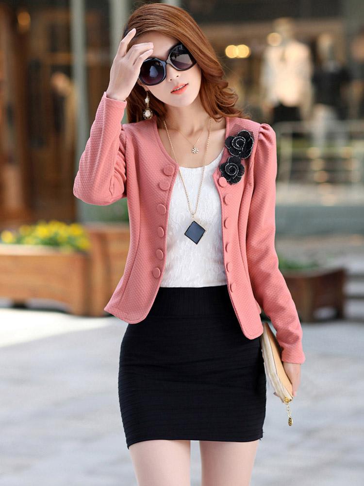 Blazer mujer para vestidos