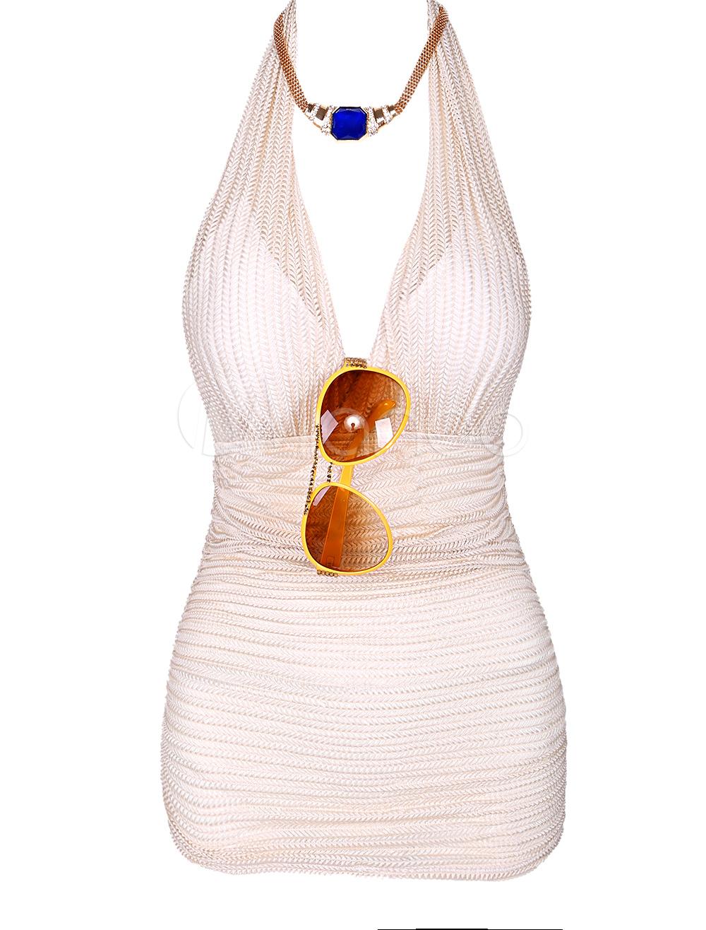 Juicy couture tracksuit Halter Plain Casual Bikini xcvi exercise