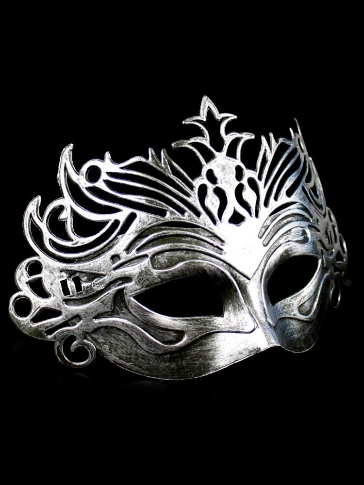 Halloween Mardi Gras Roman Mask Halloween
