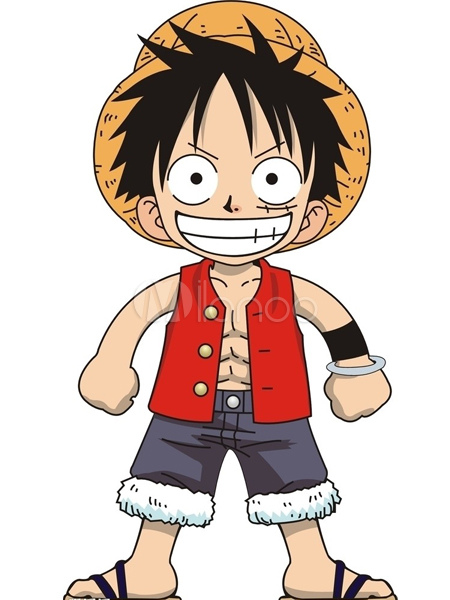 One Piece Luffy Cosplay Costume Halloween Monkey D Luffy