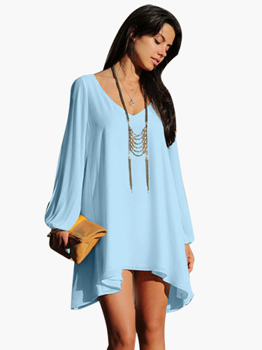 Loose Summer Dresses