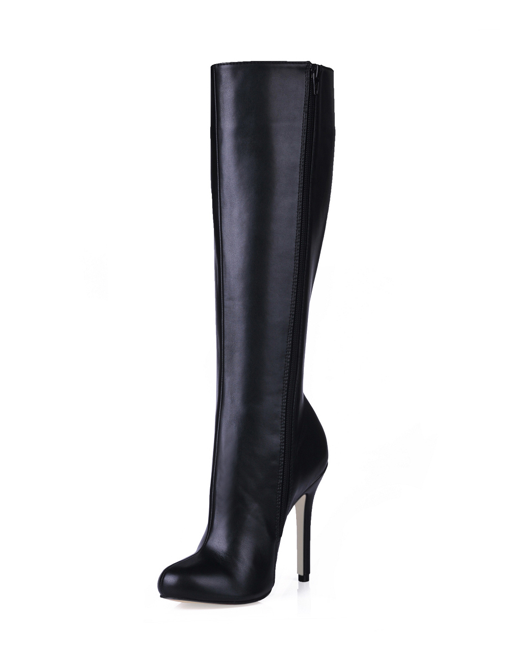 High Heel Womens Boots