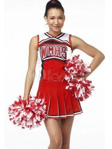 Not clear Sexy cheerleader splits