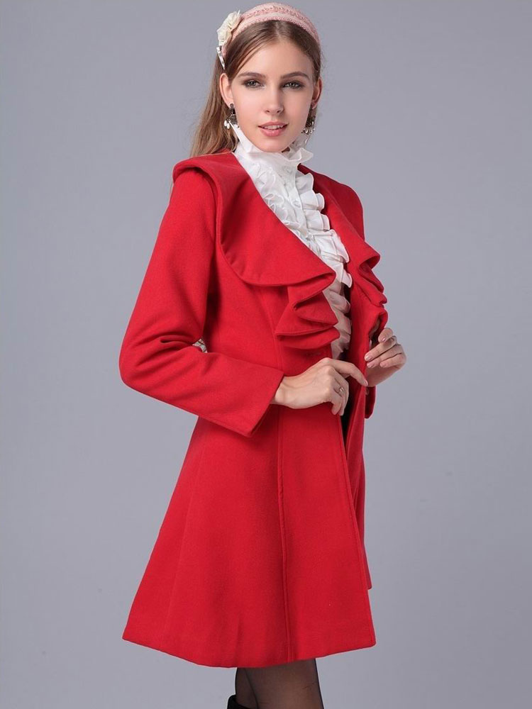trench damen mantel 2018 rosa jacke langarm frauen mantel in rosa. Black Bedroom Furniture Sets. Home Design Ideas
