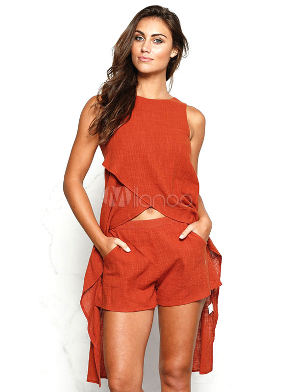 Multi-way Rwo Piece Set Women's Sexy Casual Outfit