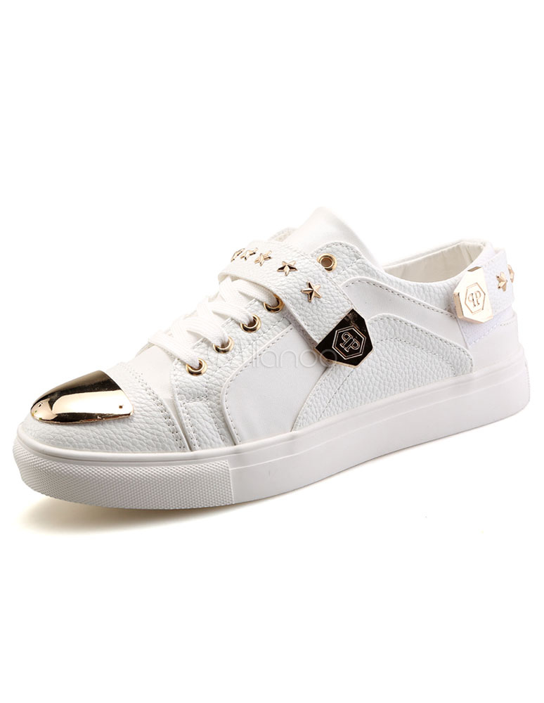 Buy Grommets Strappy Casual Shoes for $33.24 in Milanoo store