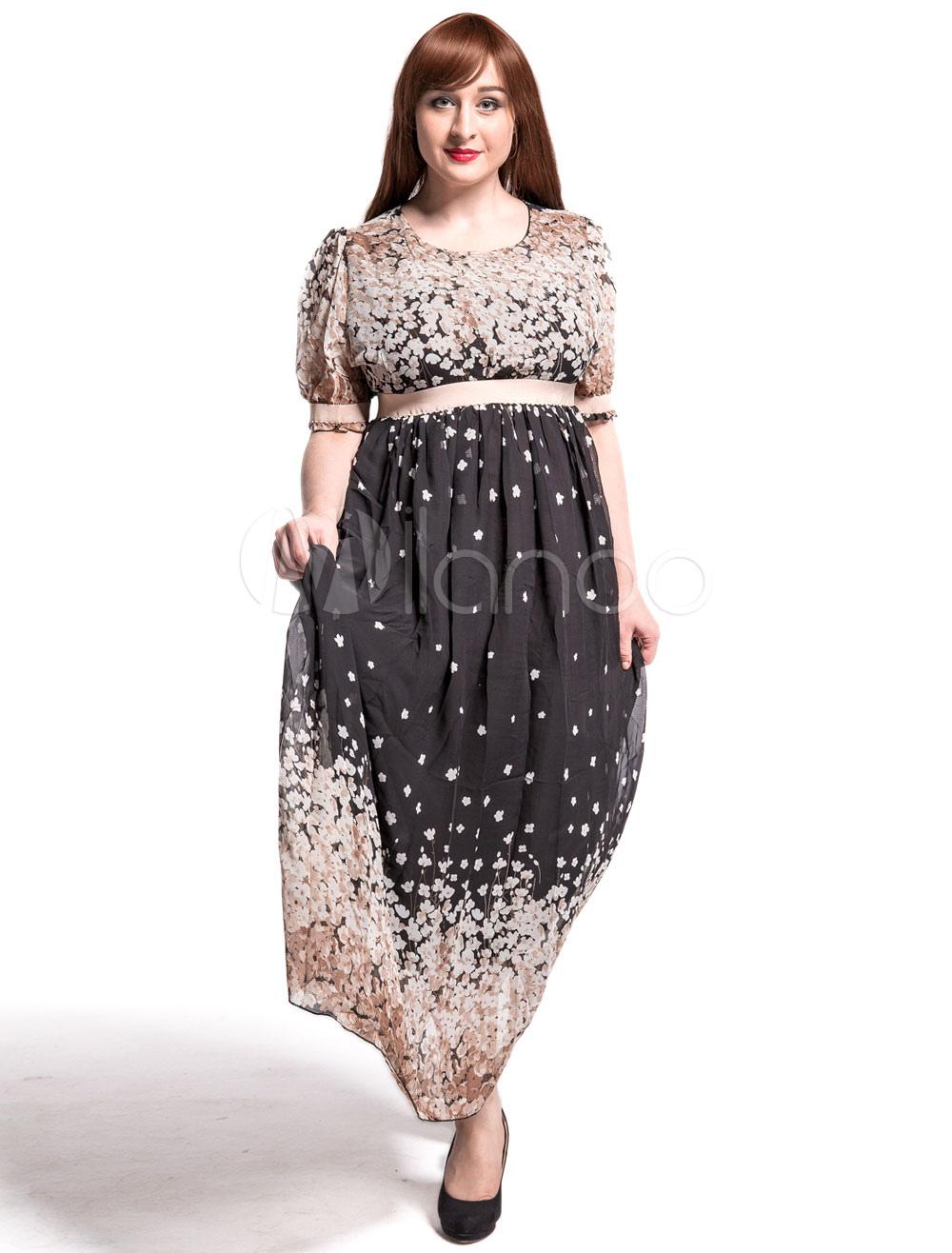 Milanoo.com - Kaufen Sie billig plus Größe Kleider, plus size ...