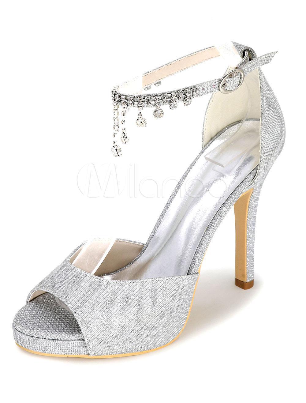 Chaussures À Talons Paillettes - Moulantes Côte-d'ivoire YsvyXBjOPf