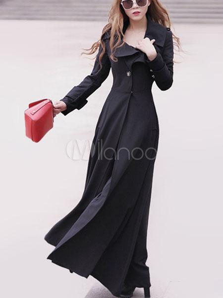Cappotti lunghi eleganti