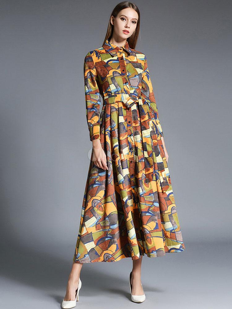 73b0f7530fc9b Robe longue large zara robe femme