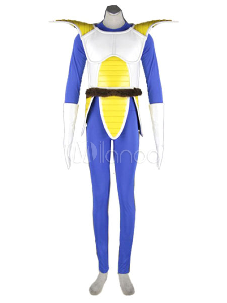 Dragon Ball Vegeta Cosplay Costume Halloween