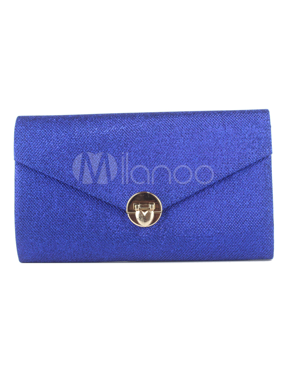 Modern Glitter Synthetic Women's Evening Bag