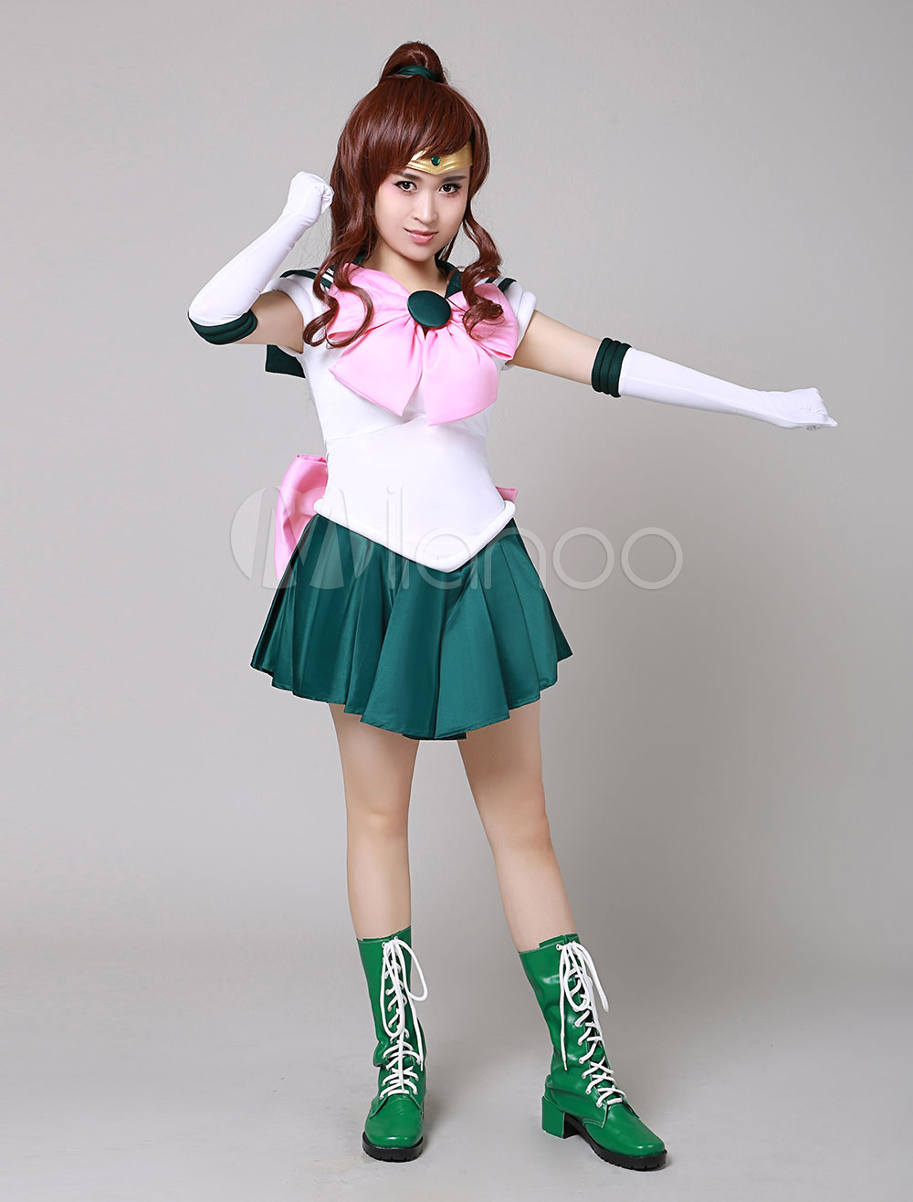 Sailor Costumes - Sexy Sailor Halloween Costume
