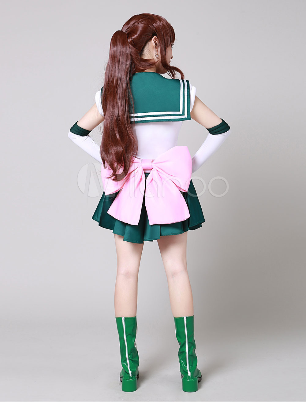 Sailor moon jupiter costumes