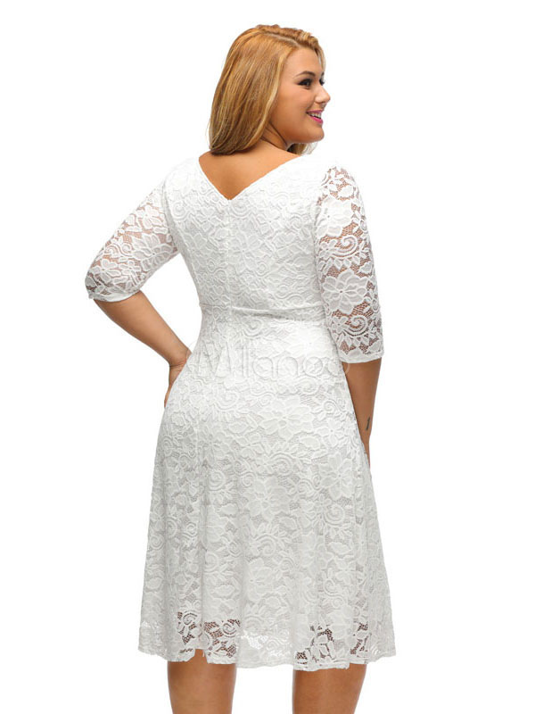 Imagenes de vestidos elegantes para mujeres gorditas
