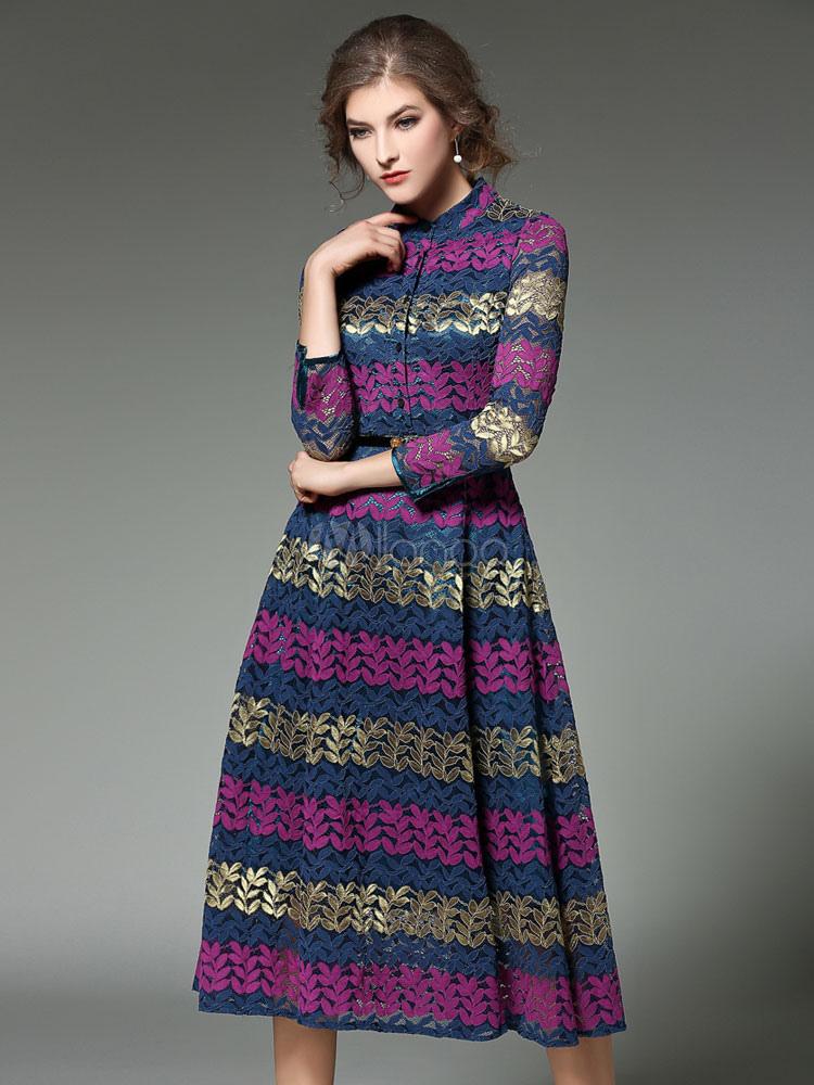 Atractivo Lipsy Vestido De Fiesta Adornado Molde - Ideas para el ...