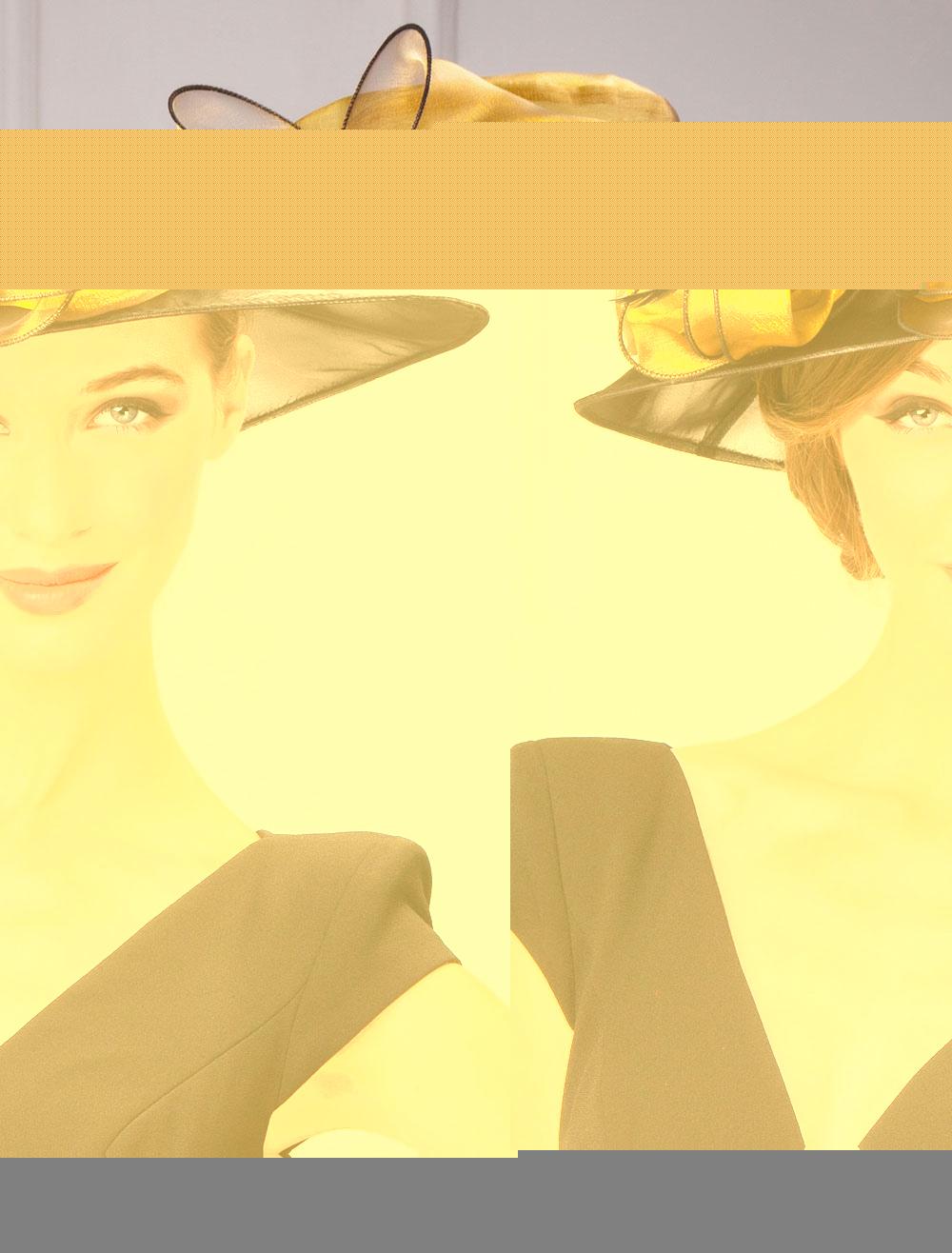 Buy Women's Vintage Hat Feather Organza Flower Retro Hat Halloween for $34.19 in Milanoo store