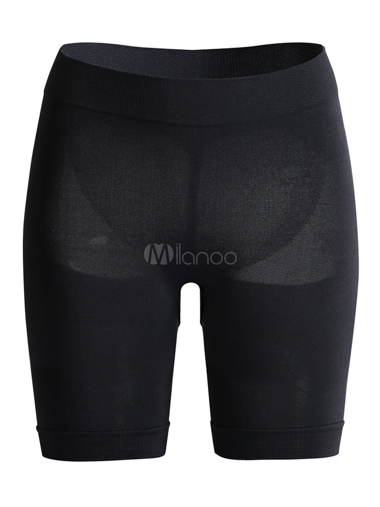 Black Body Shaper Simply Contour Lift Up Shorts Cheap clothes, free shipping worldwide