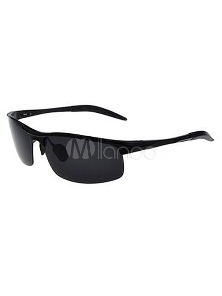 Semi Sunglasses For Men Cheap clothes, free shipping worldwide
