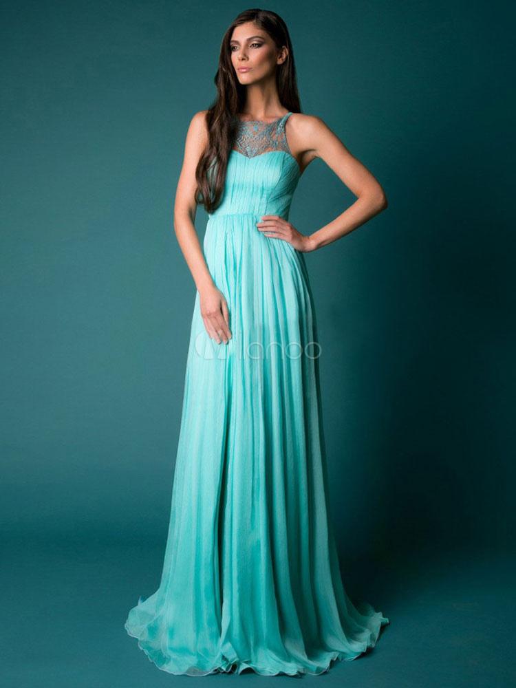 платья в пол цвета тиффани фото некоторых