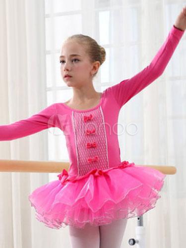 7f9ce54e146dd Disfraces de Baile de Ballet de bailarina Actuación para niños con vestido  -No.1 ...