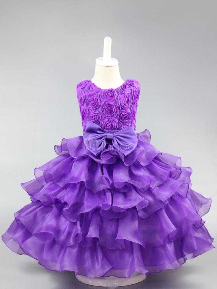 Бальное Детское Платье На 4 Года