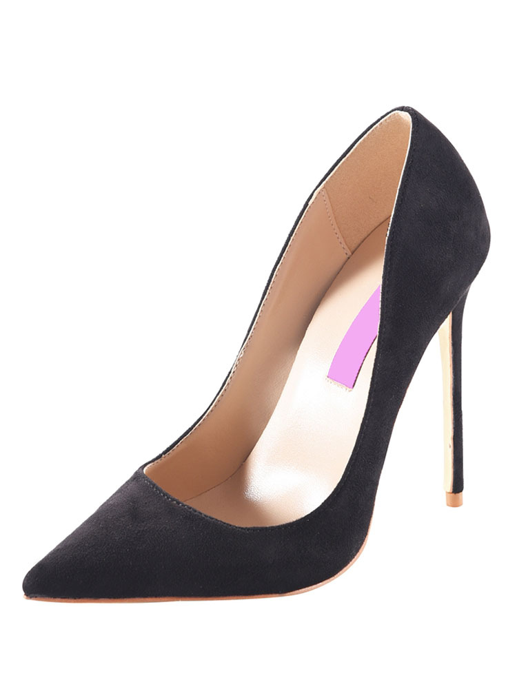 attraktive high heels aus f r abend pumps in bonbonfarben f r damen. Black Bedroom Furniture Sets. Home Design Ideas