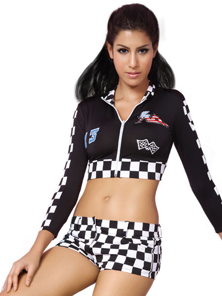 Race Car Dresses
