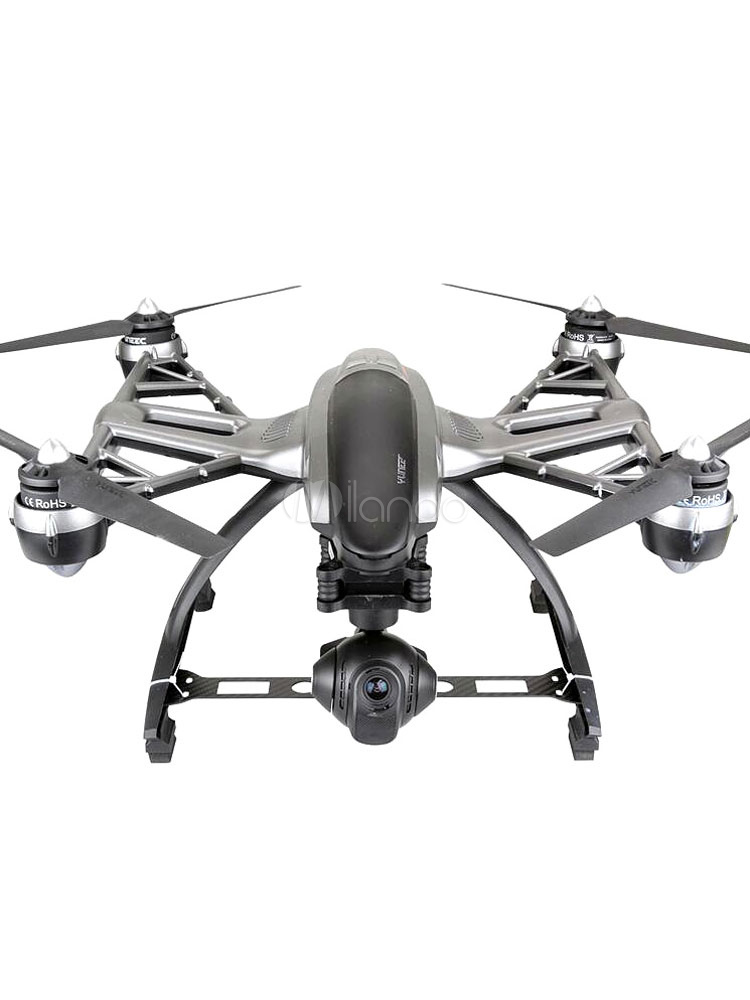 Buy Yuneec Camera Quadcopter Q500 App Remote Control Face Tracking Auto Takeoff Hovering 12MP 4 Axis RTF Drone for $968.04 in Milanoo store