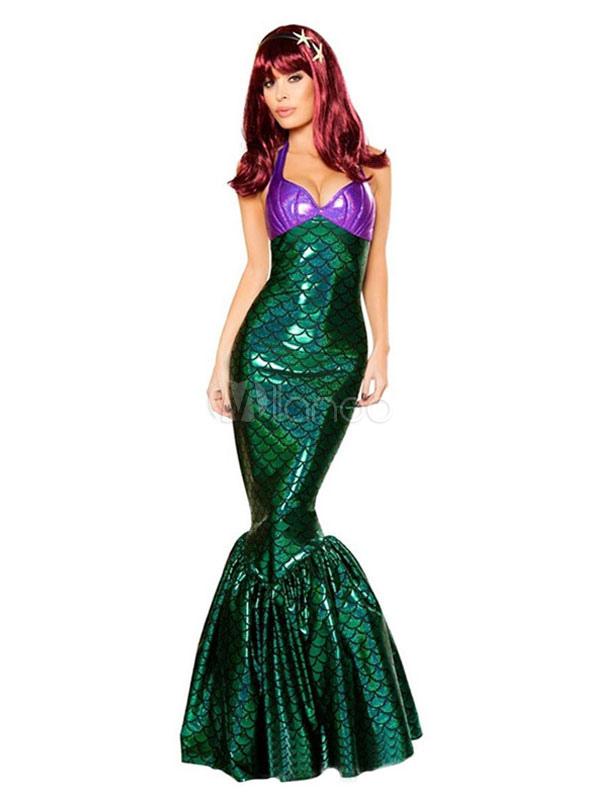 Lujoso Color De La Sirena En Imágenes Ornamento - Dibujos Para ...