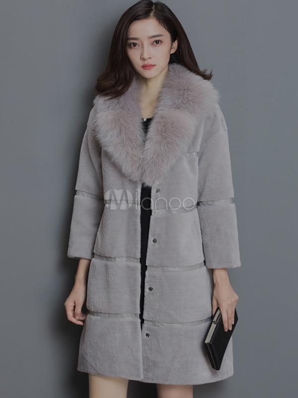 milanoo cappotto donna