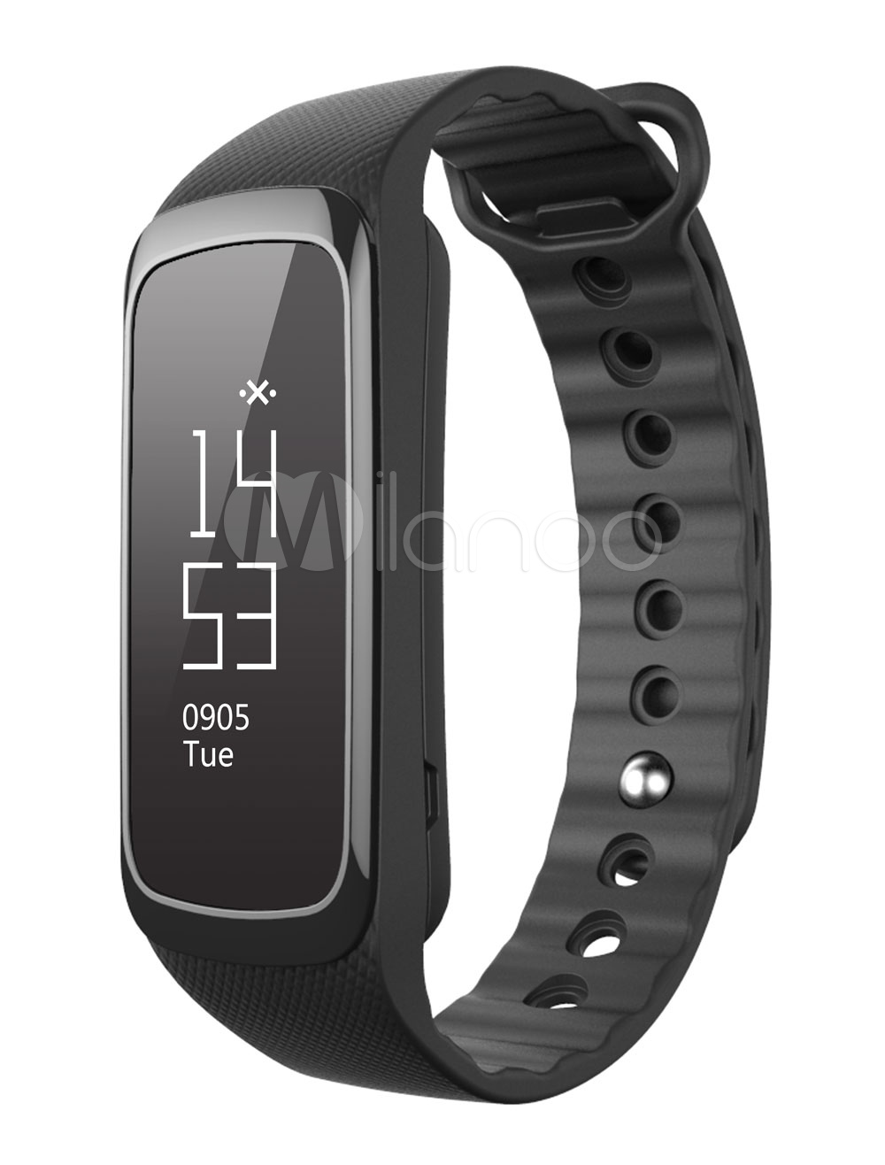 Lenovo Smart Band Waterproof 5ATM Heart Rate OLED Screen Multi Function G03 Fitness Smart Band Watch