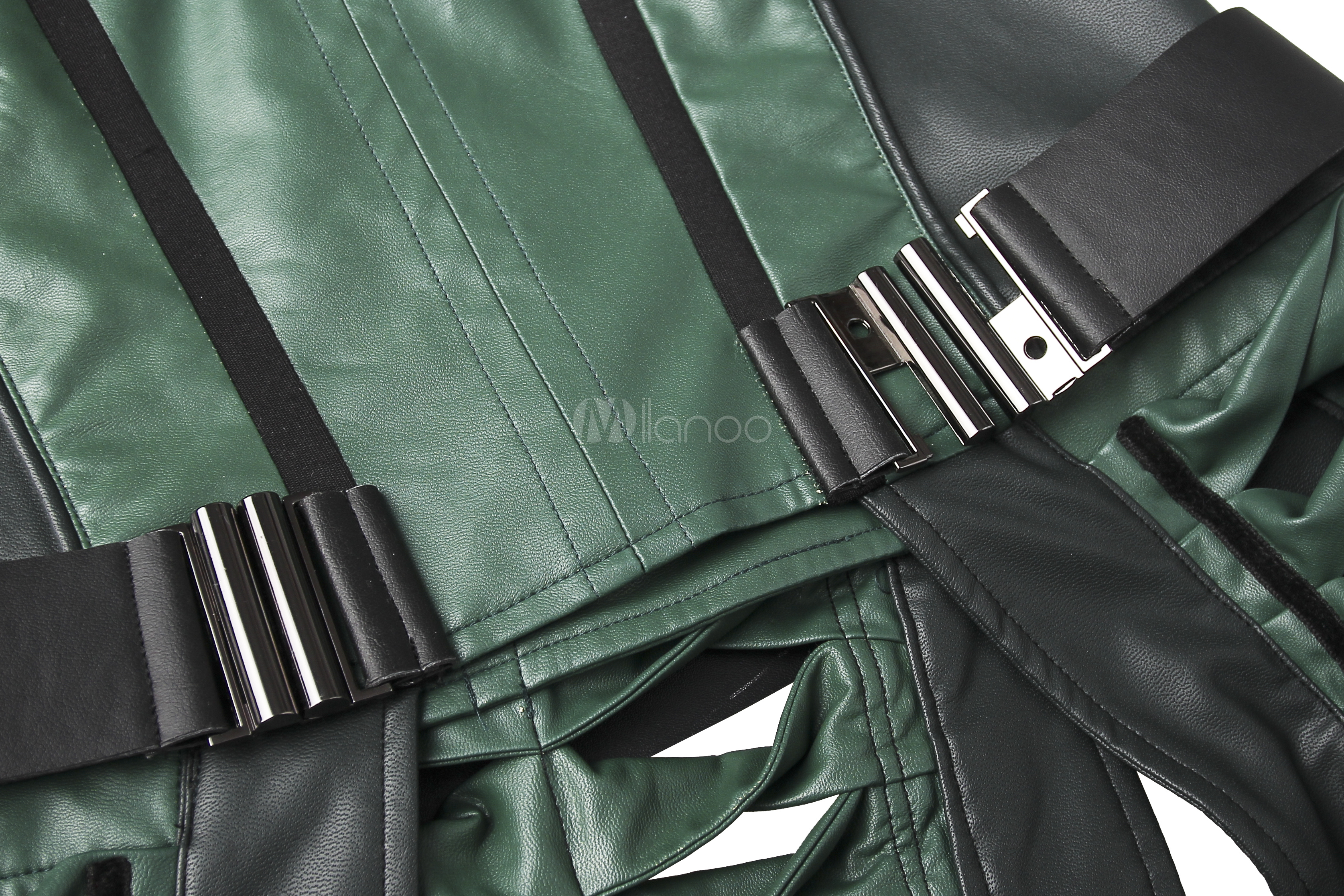 Milanoo / Guardians Of The Galaxy 2 Mantis Halloween Cosplay Costume