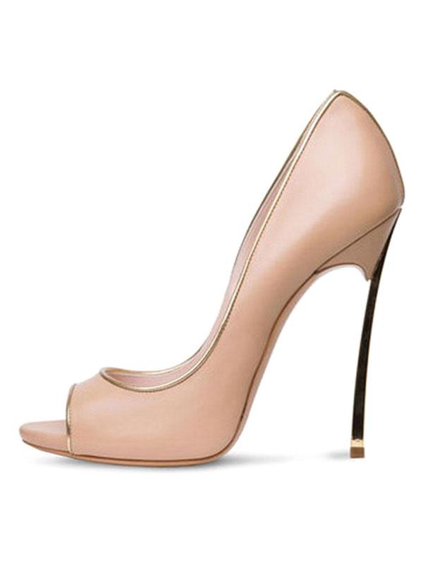 Zapatos Peep toe de cuero auténtico estilo moderno de color-blocking de tacón de stiletto para mujer Vans Classic Slip-On  Zapatillas para Hombre  Color Blanco/Plata/Azul Marino  Zapatillas para Hombre Adidas Volley Team 3 W - Zapatillas Deportivas para Mujer LrgCmK124Q