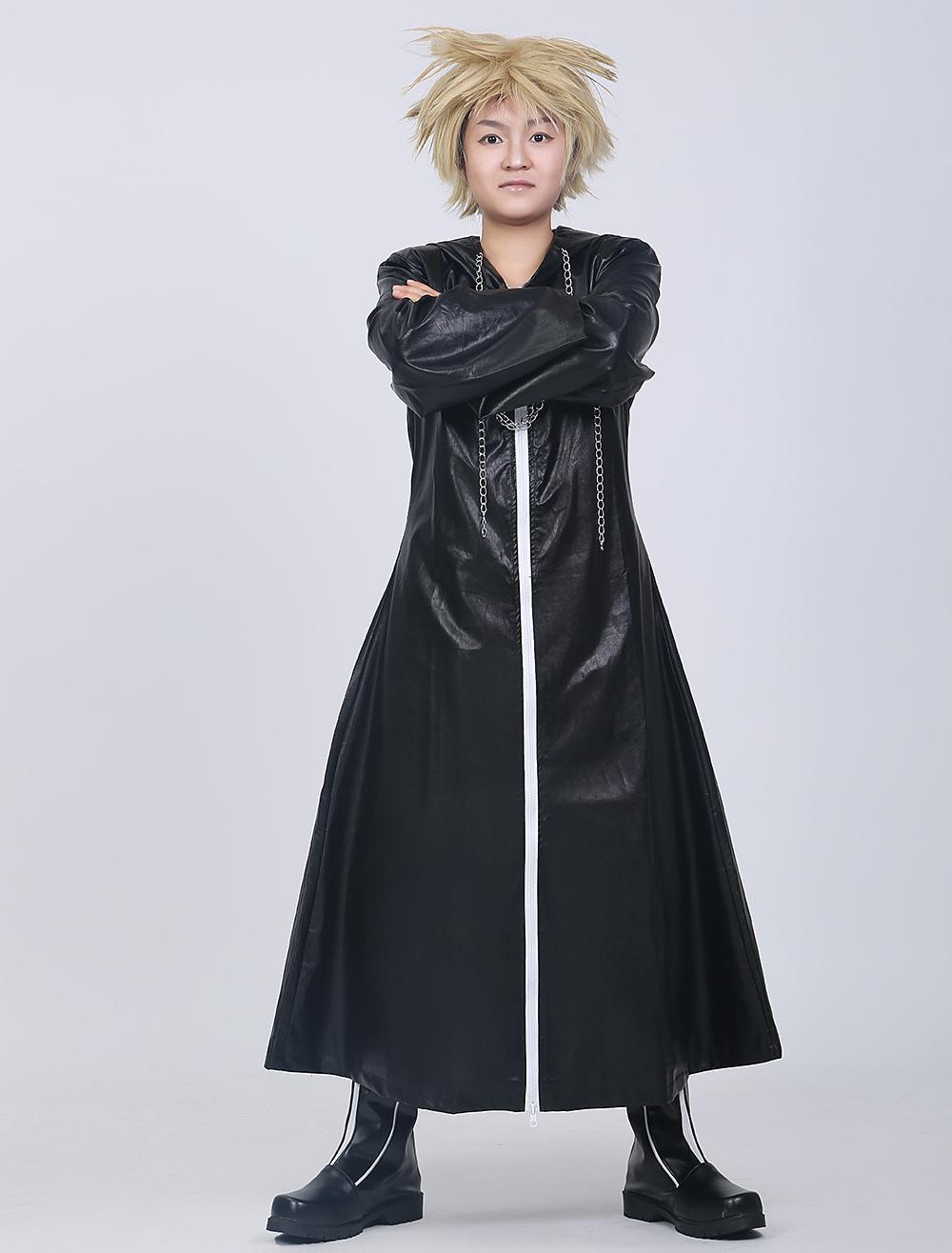Halloween Kingdom Hearts Organization XIII Cosplay Kostüm Halloween ...