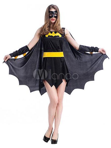 Great Batman Halloween Cosplay costume for Girl  Halloween