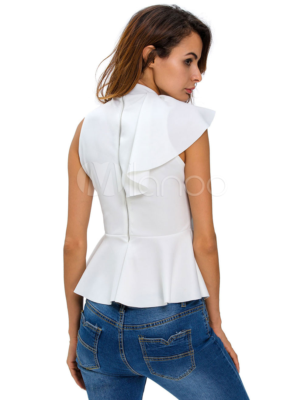 Plus Size Dress Shirts For Women
