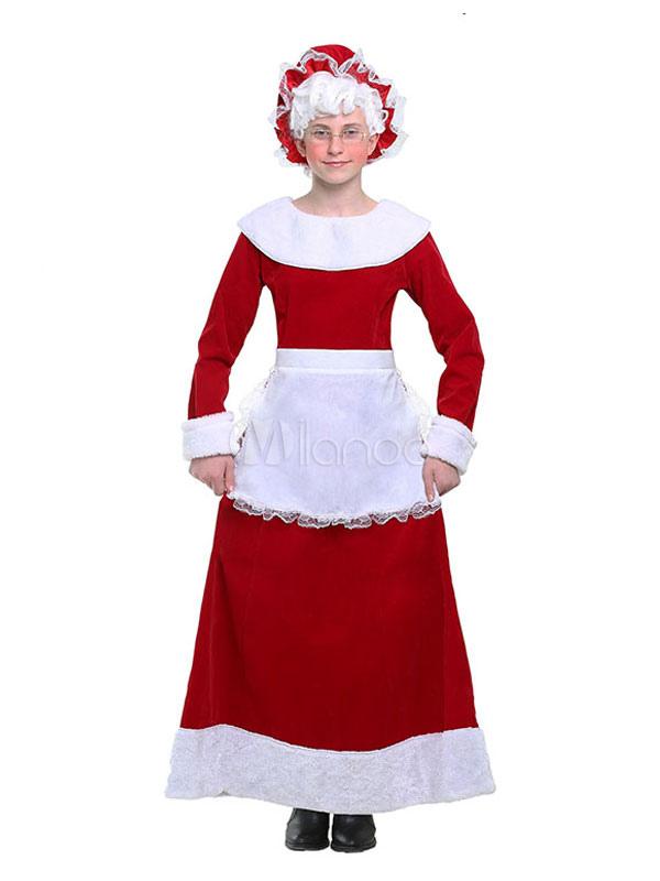 Disfraces para mujeres con vestidos