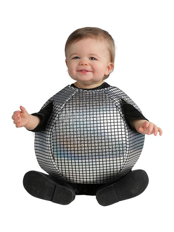 Costumi per bambini carnevale tuta accessori discoteca per for Accessori per neonati