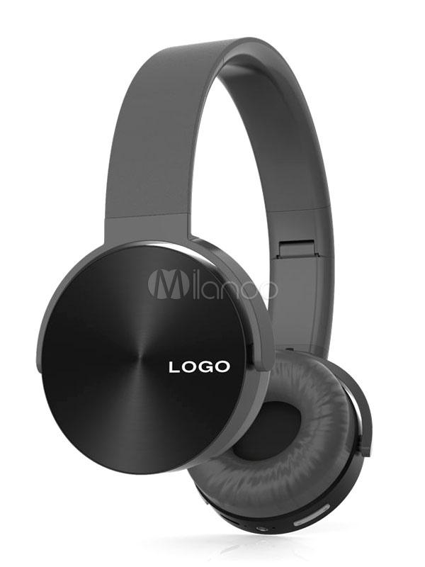 casque de jeu sans fil bluetooth 4 1 r duction du bruit contr le de la musique casque st r o. Black Bedroom Furniture Sets. Home Design Ideas