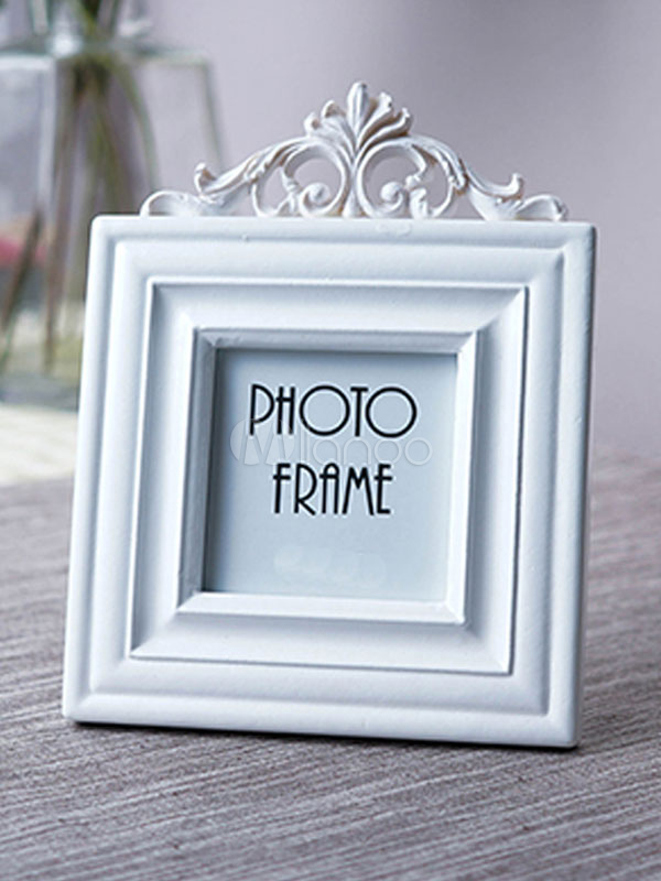 Wedding Photo Frame White Gift Souvenirs