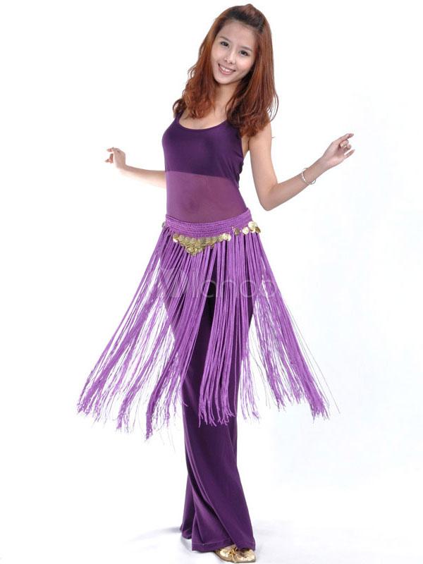 Trajes de danza del vientre, pantalones, traje, negro, mujer, tul ...