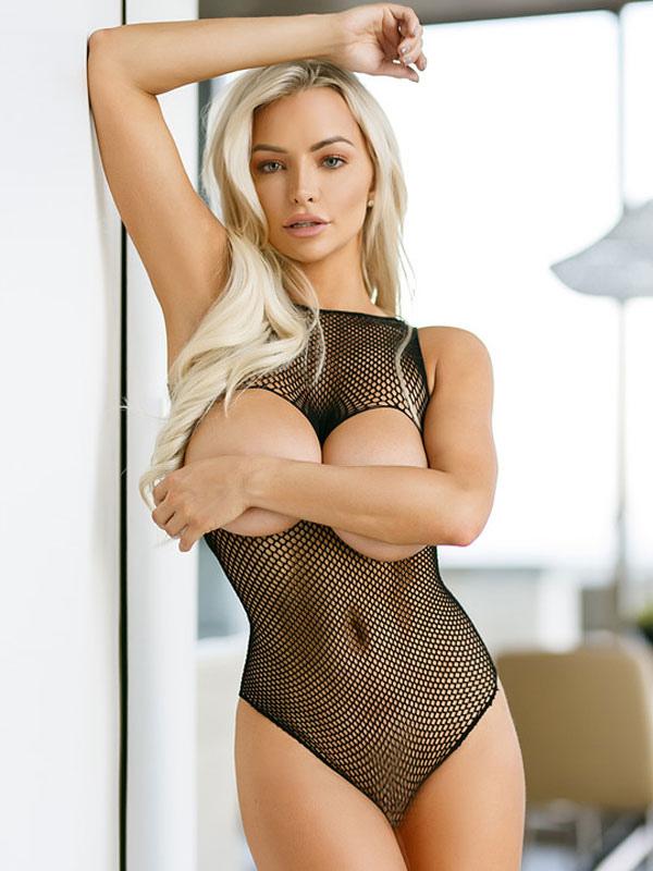 Сексуальный тедди