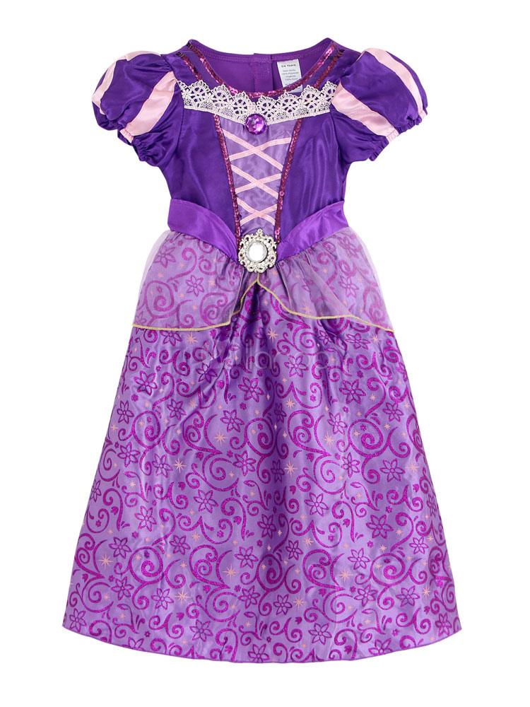 Disfraz de cuento de hadas para niños de Halloween Vestidos para ...