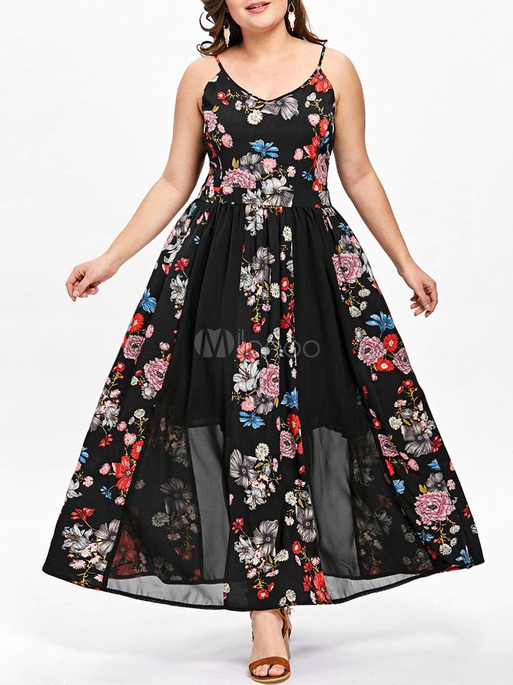 Vestidos gorditas elegantes 2019