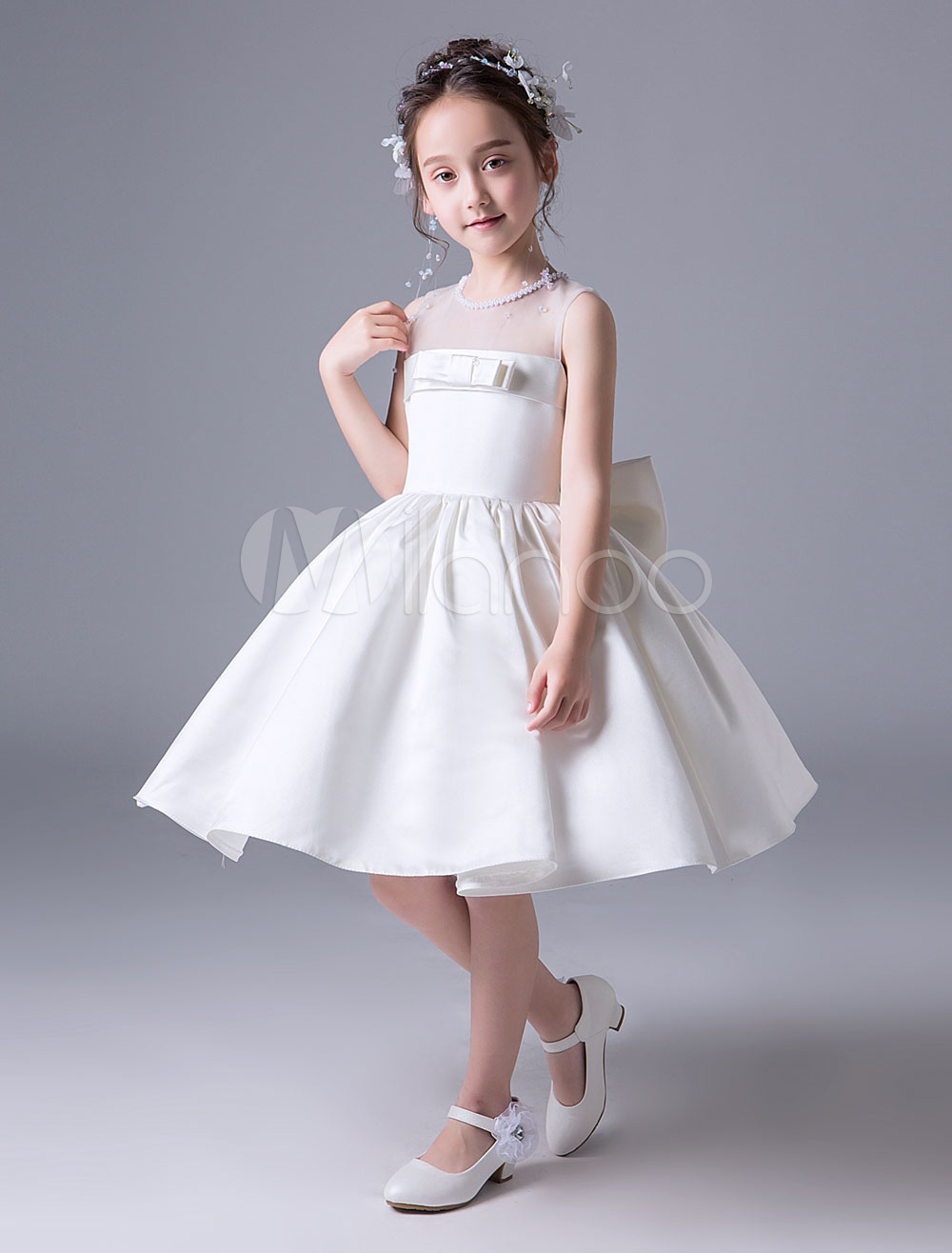 b0f8655fbe Flower girl dresses 2019