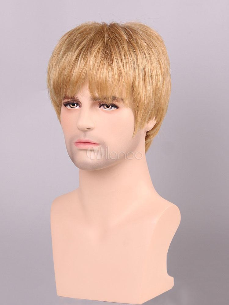 Haar Kurzes Tschechisch Blond 400 Frisuren