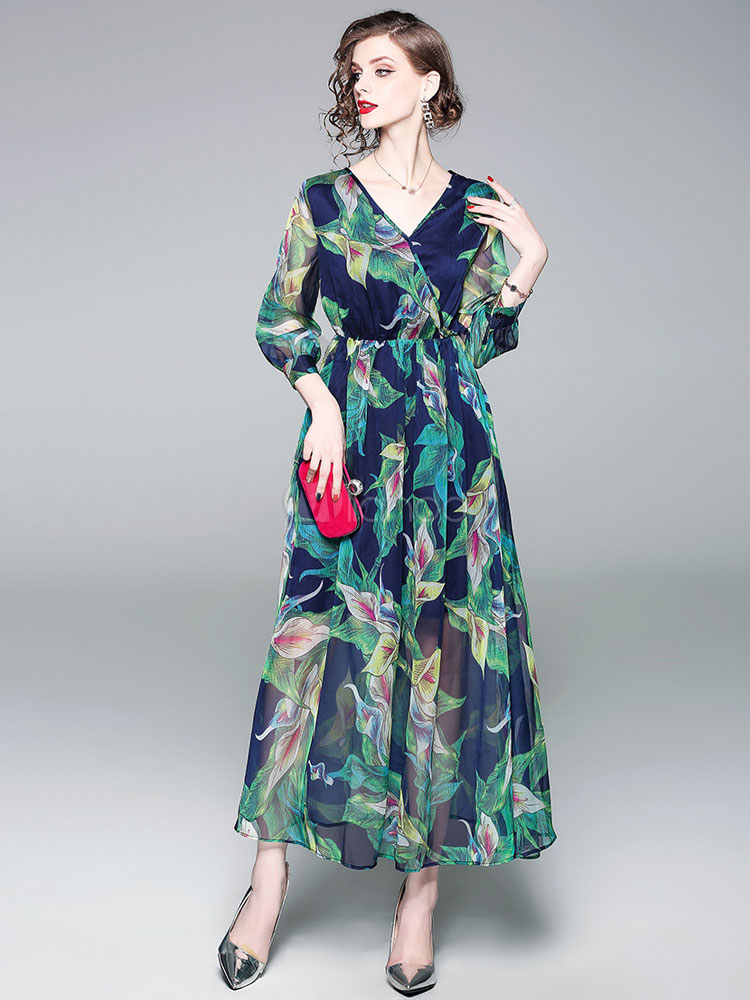 robe verte longue acheter robe verte longue aux petits. Black Bedroom Furniture Sets. Home Design Ideas