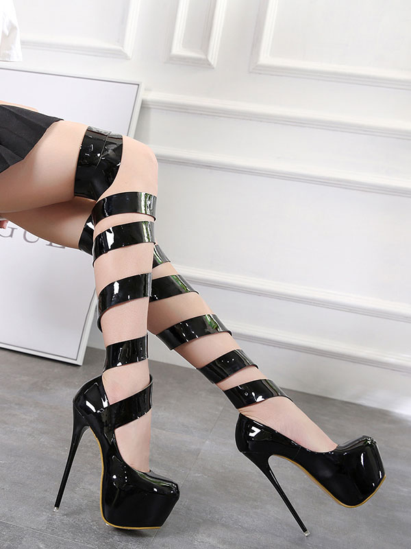 High Heel Shoes Sexy