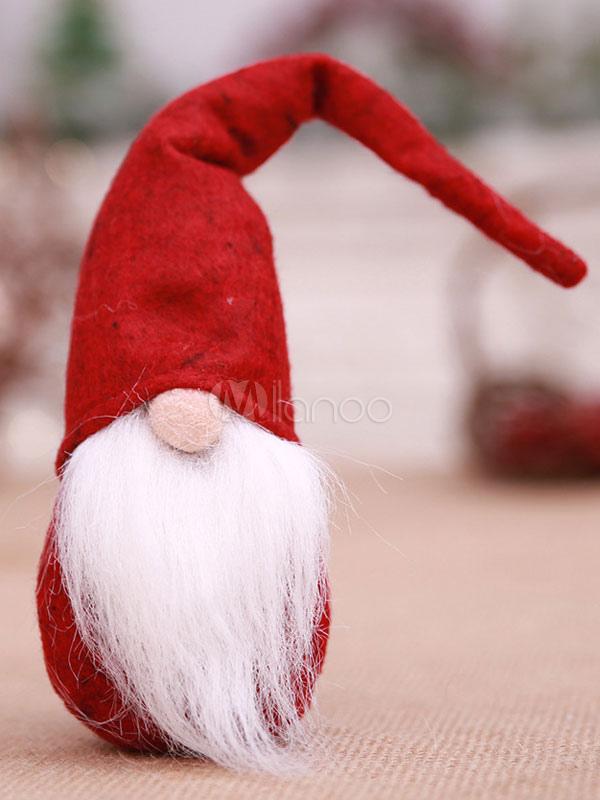 Bambole Di Tomte Svedesi Decorazioni Natalizie Di Babbo Natale Regali Fatti A Mano Di Natale Per Bambini Halloween